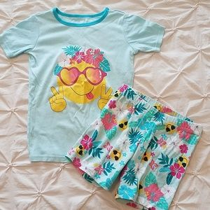 🎉HP🎉Childrens Place Fun In The Sun Two-Piece Set